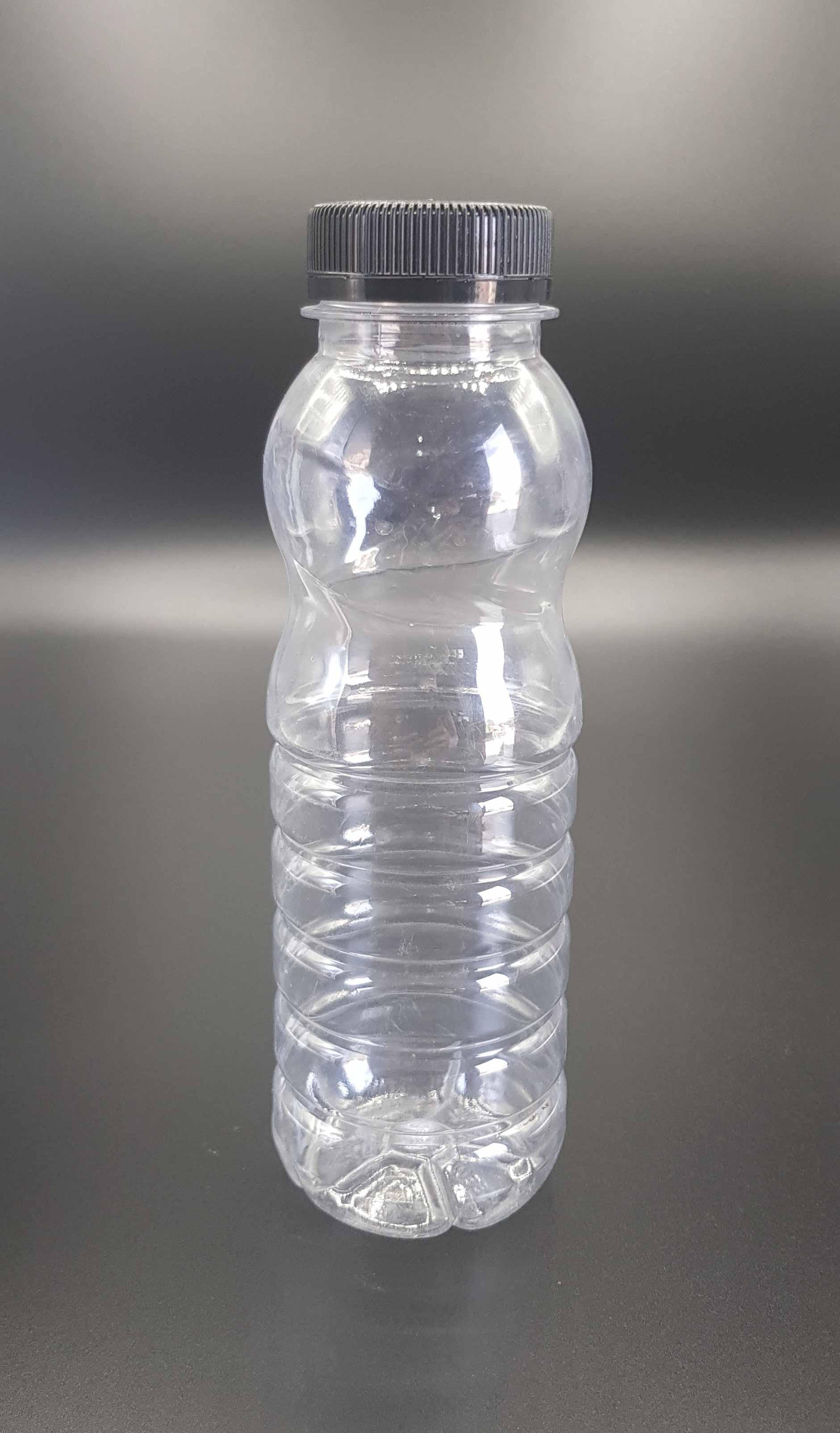 Бутылка ПЭТ 330 мл. ПЭТ тара в Севастополе