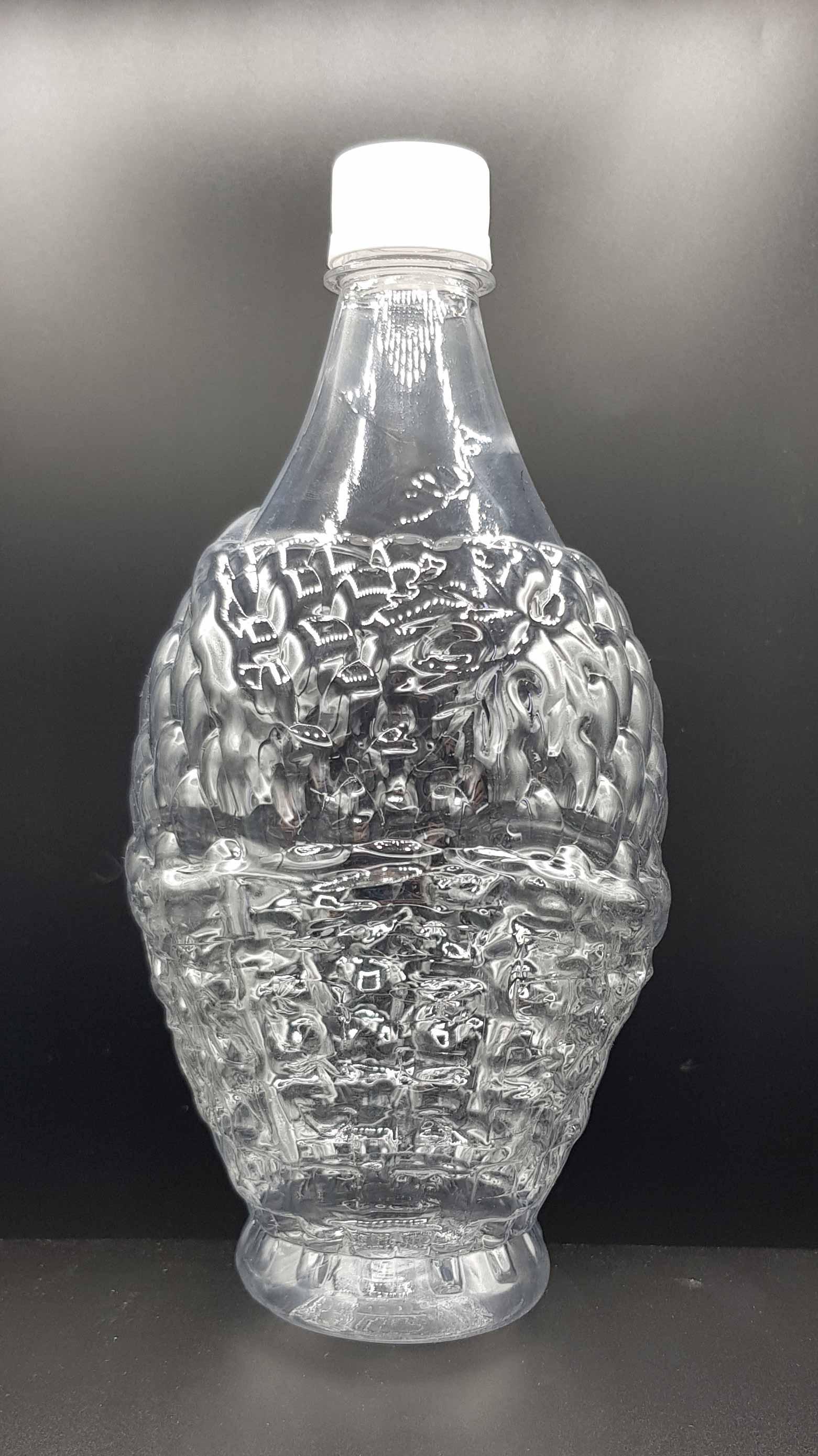 Бутылка ПЭТ 1 л. ПЭТ тара в Севастополе